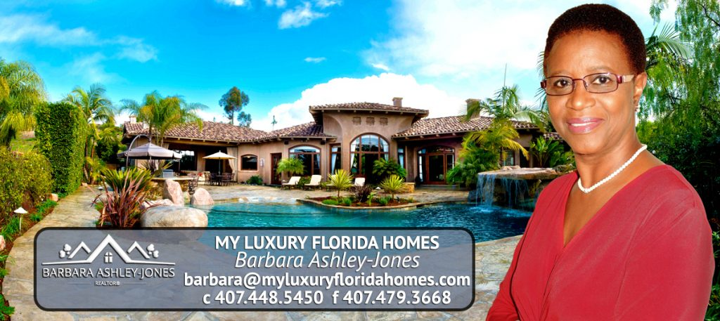 lake nona real estate