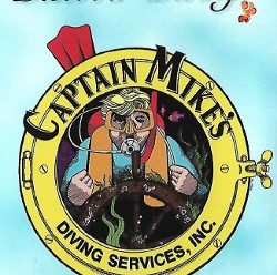 City Island Dive Shop – Captain Mike