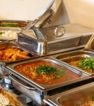 bronx catering company